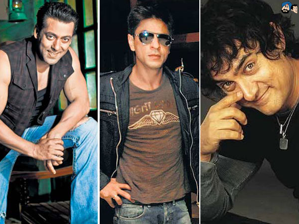 Salman, Shahrukh or Aamir, which Khan movie are you ...