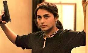 Mardaani Movie Reviews
