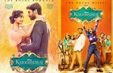 Khoobsurat Movie Reviews